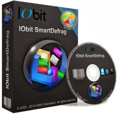 Iobit-Smart
