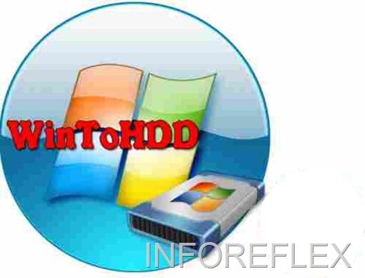 WintoHDD 1.0