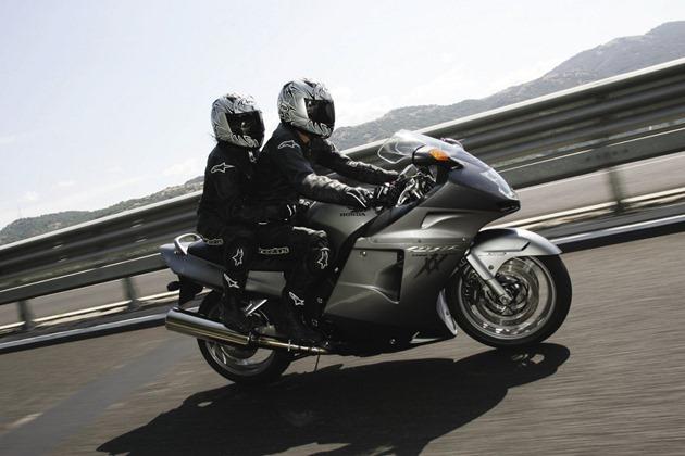 Inspeção de motos