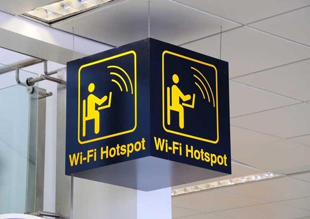 Wi-Fi-New